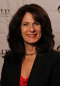 Gail S. Siminovsky, CAE